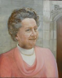 Elisabeth de Cacqueray, Pépée