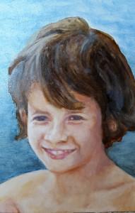 Emile de C. (10 ans)